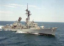 USS John King